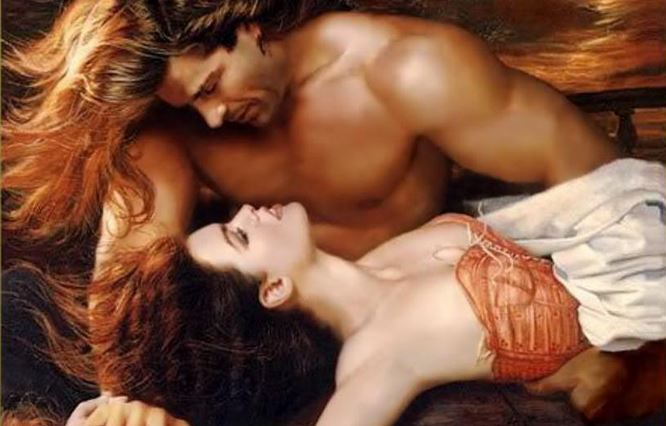 Best historical romance novels