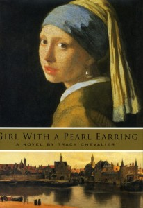 Girl with a Pearl Earring - Historical Romance Novel