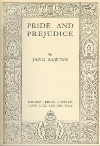 historical romance novels - pride and prejudice