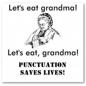 Pretty Quotation Punctuation Rules - Dialogue DogmaCate Hogan